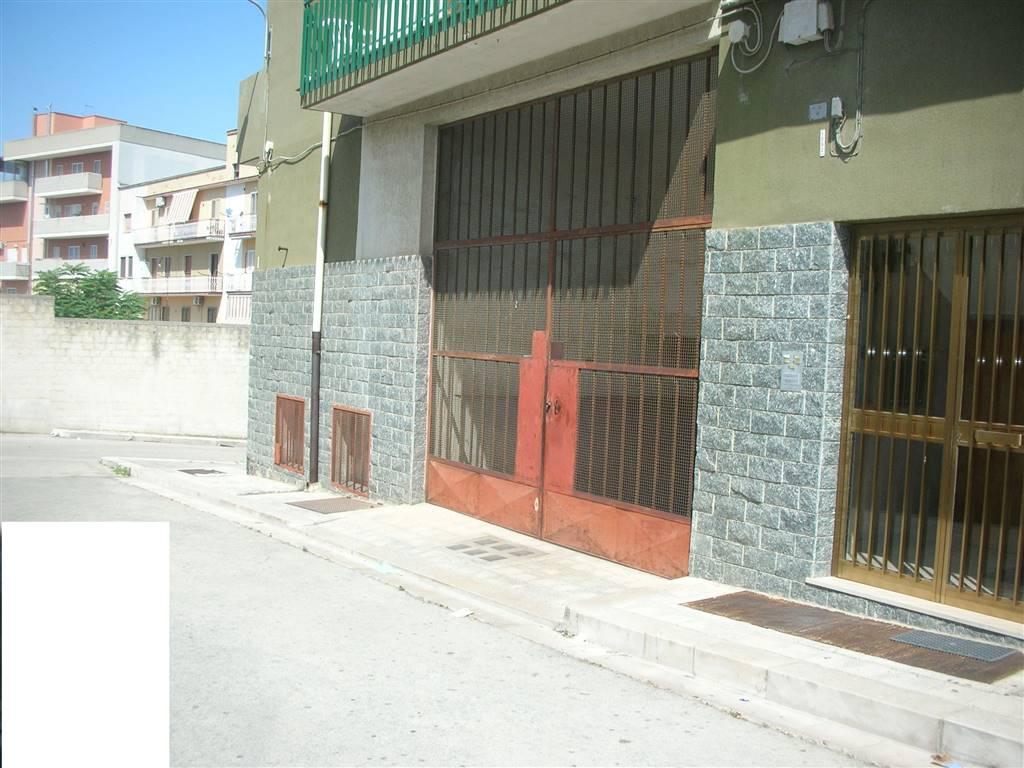 Box / Garage in vendita a Canosa di Puglia, 1 locali, prezzo € 23.000   CambioCasa.it