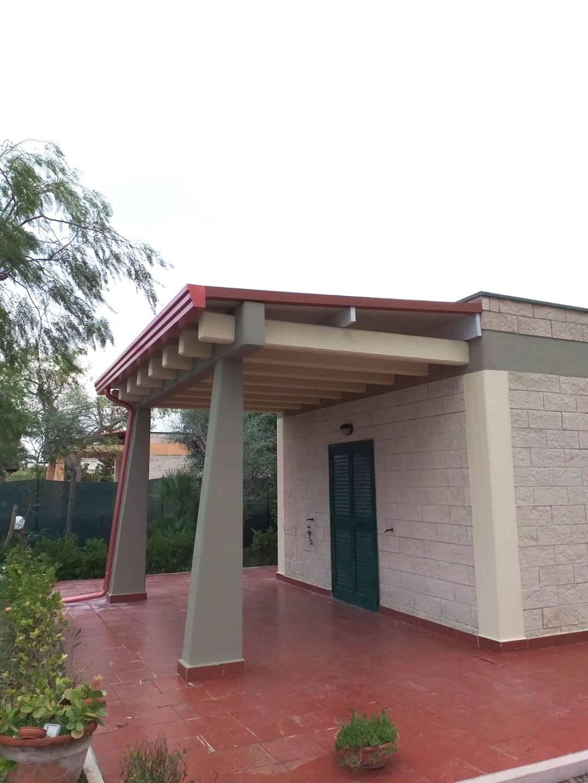 Villa in vendita a Manfredonia, 3 locali, zona Località: IPPOCAMPO, prezzo € 175.000 | CambioCasa.it