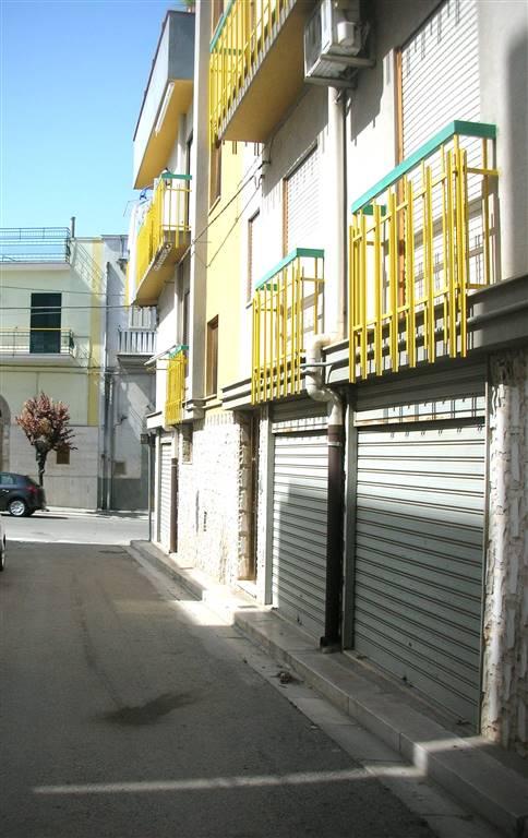 Appartamento in vendita a Canosa di Puglia, 4 locali, prezzo € 105.000   PortaleAgenzieImmobiliari.it
