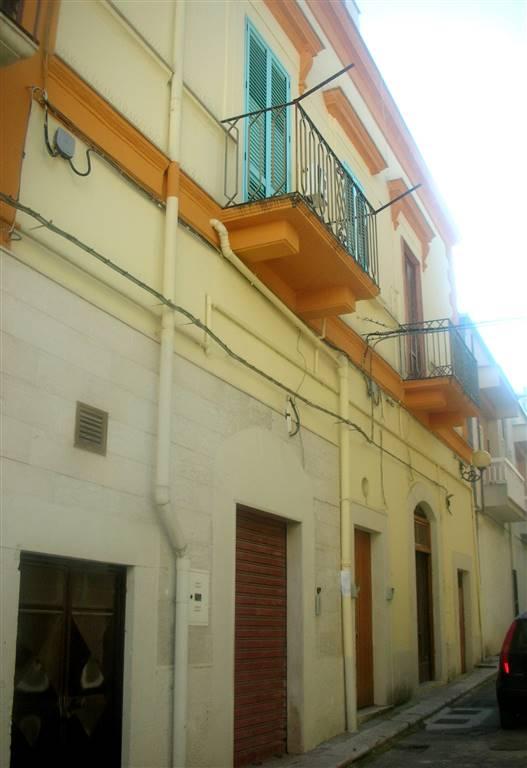 Appartamento in vendita a Canosa di Puglia, 2 locali, prezzo € 55.000   PortaleAgenzieImmobiliari.it