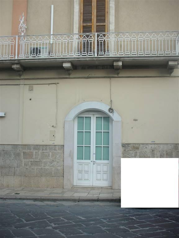 Immobile Commerciale in affitto a Canosa di Puglia, 1 locali, Trattative riservate | CambioCasa.it