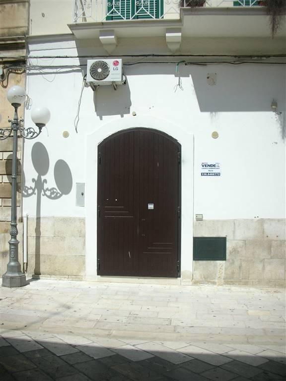 Immobile Commerciale in vendita a Canosa di Puglia, 1 locali, prezzo € 85.000 | CambioCasa.it