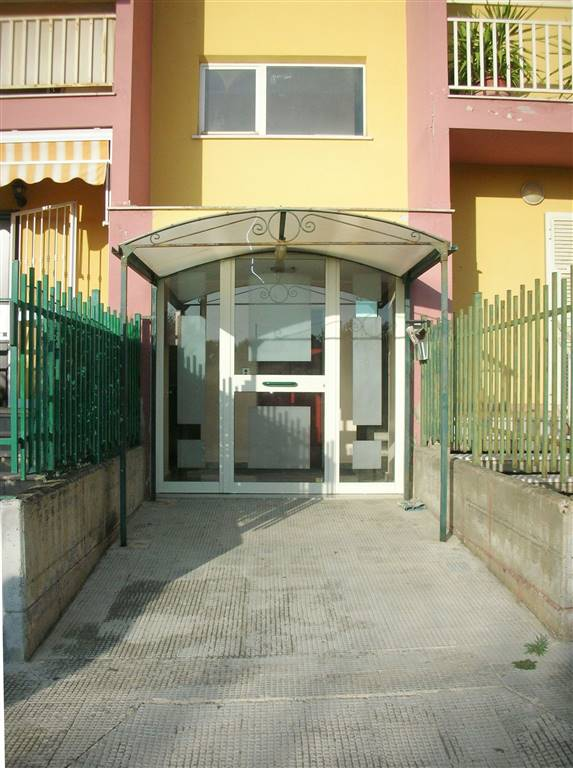 Quadrilocale in Corsica 137, Canosa Di Puglia