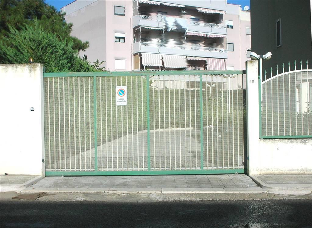 PROSPETTO INGRESSO GARAGE