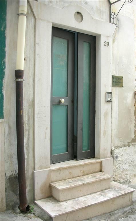 Ufficio / Studio in affitto a Canosa di Puglia, 1 locali, prezzo € 280 | CambioCasa.it