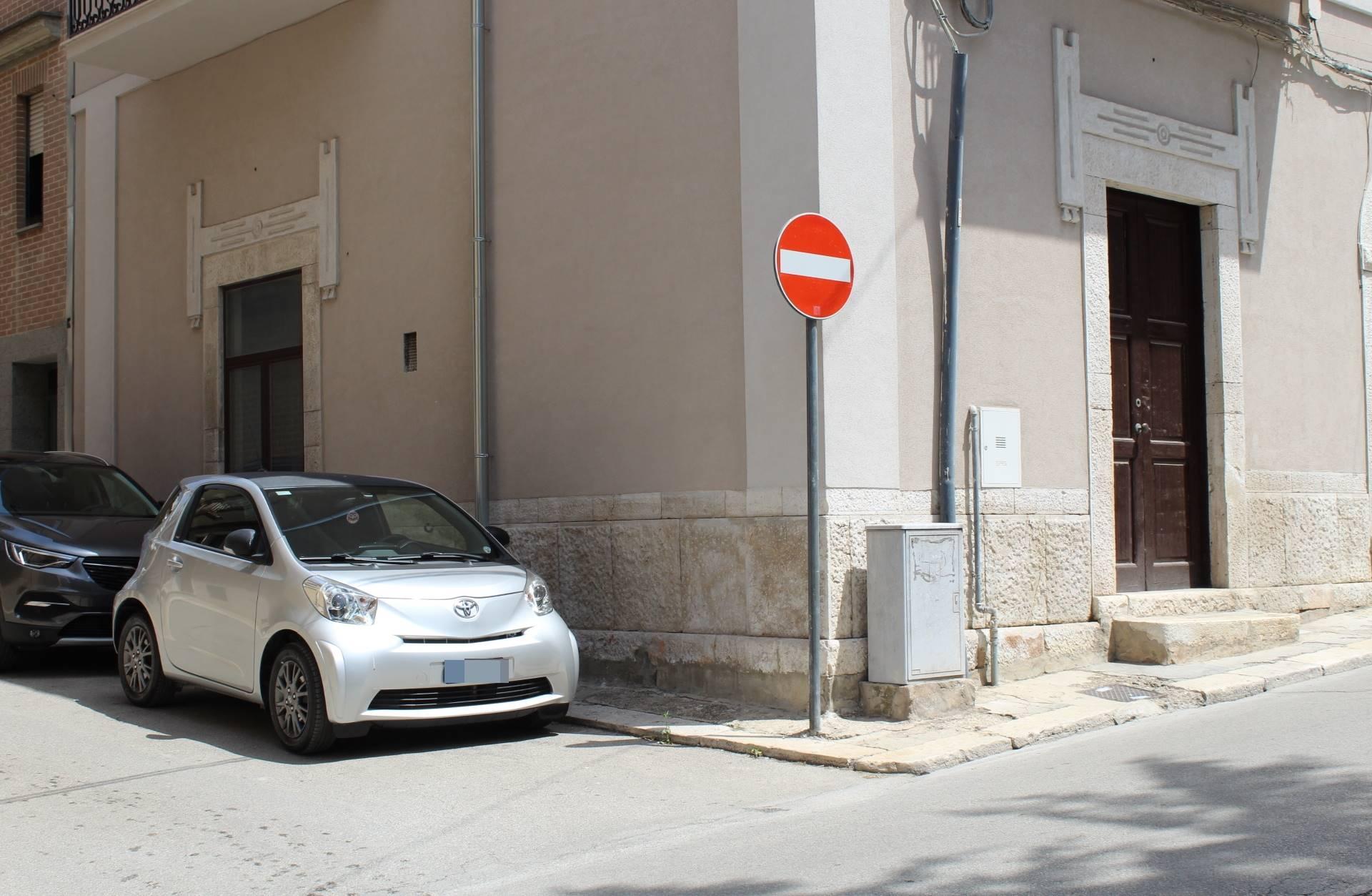 Immobile Commerciale in affitto a Canosa di Puglia, 9999 locali, prezzo € 400   PortaleAgenzieImmobiliari.it