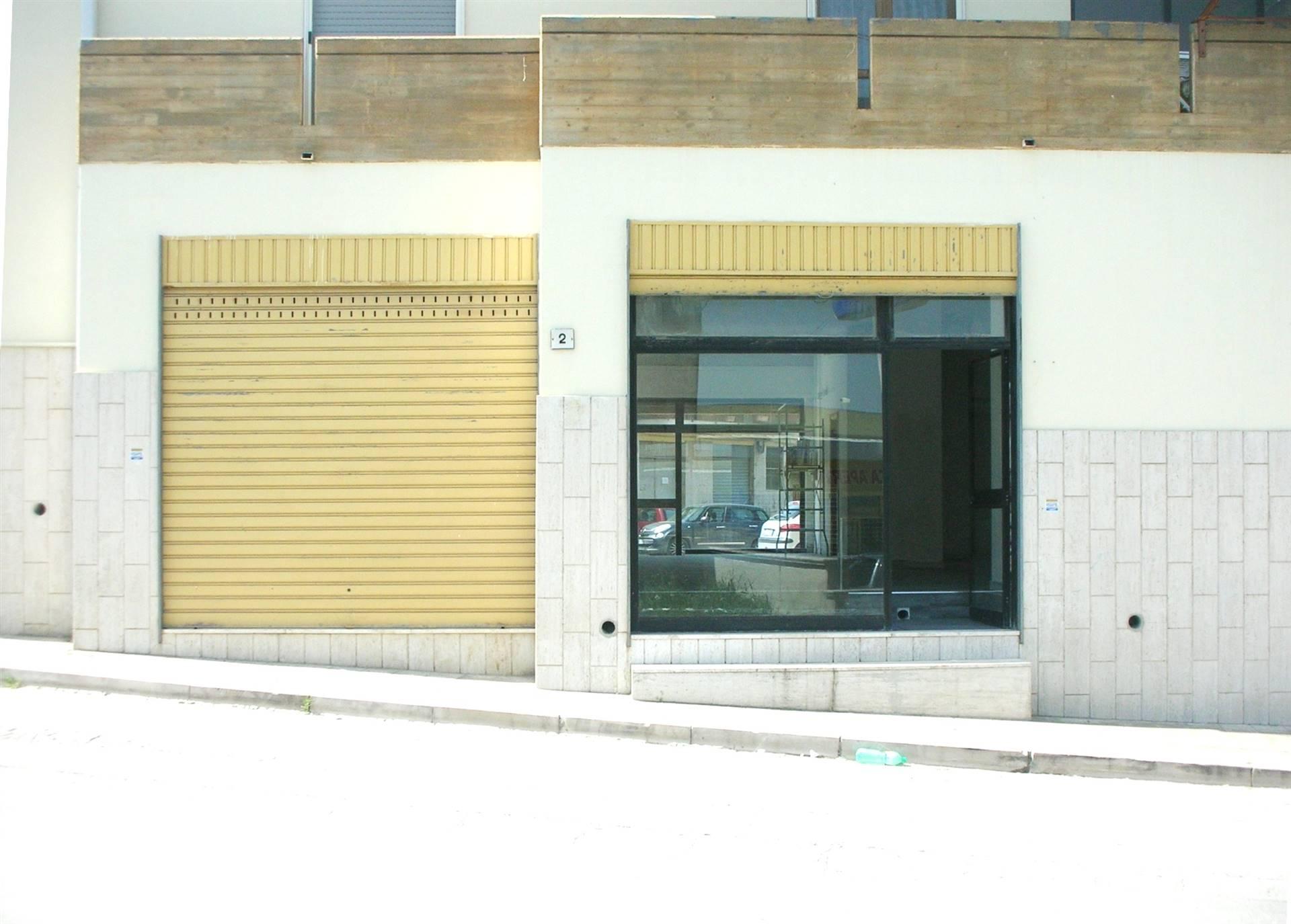 Immobile Commerciale in affitto a Canosa di Puglia, 9999 locali, prezzo € 800   PortaleAgenzieImmobiliari.it