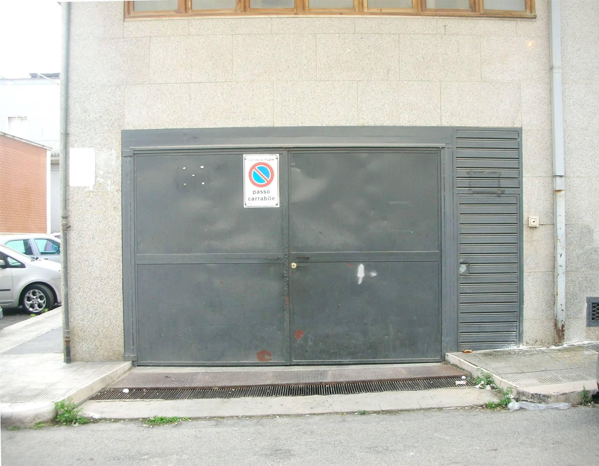 Box / Garage in affitto a Canosa di Puglia, 1 locali, prezzo € 60 | PortaleAgenzieImmobiliari.it