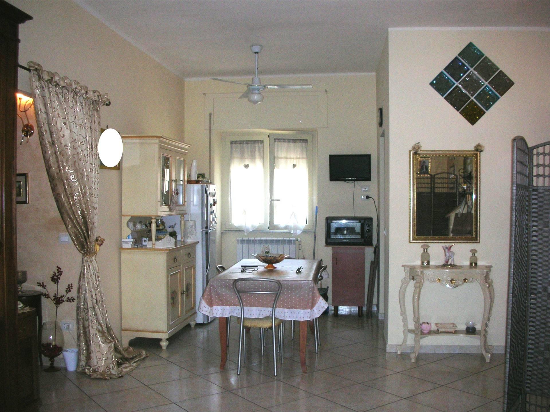 In Viale I°Maggio proponiamo la vendita di un appartamento completamente ristrutturato posto a piano rialzato di un condominio. L'appartamento si