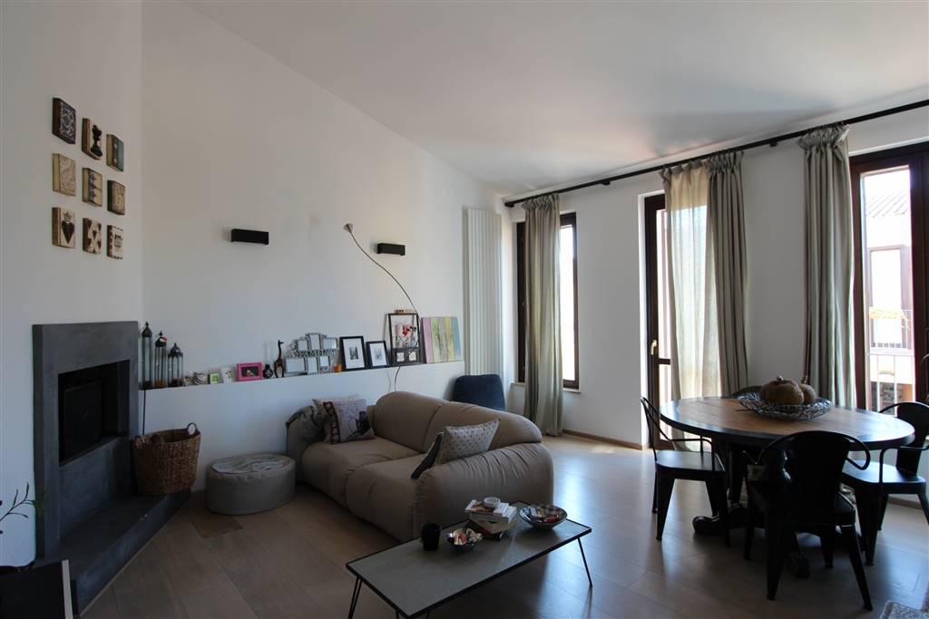 Appartamento indipendente, Montepulciano Stazione, Montepulciano, seminuovo