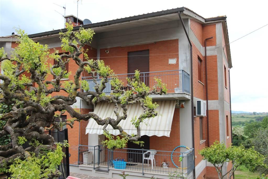 Appartamento in vendita a Montepulciano, 4 locali, zona ano, prezzo € 63.000   PortaleAgenzieImmobiliari.it