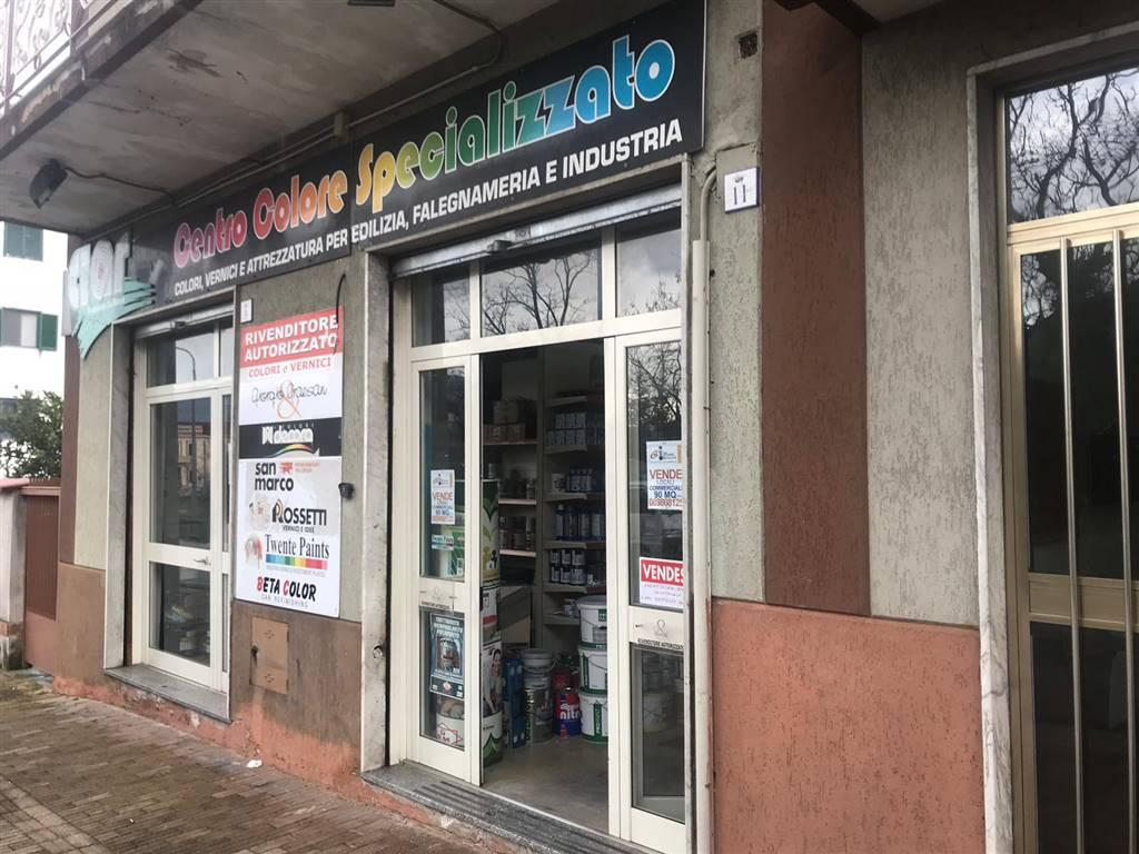 Attività / Licenza in vendita a Giffoni Valle Piana, 9999 locali, zona Zona: Chieve, prezzo € 52.000 | CambioCasa.it
