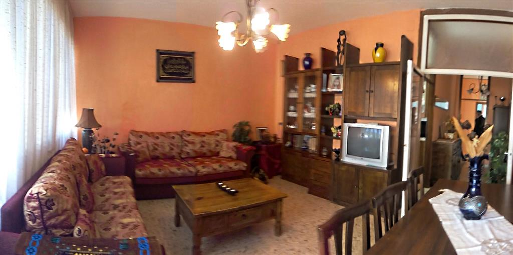Appartamento in vendita a Chianciano Terme, 6 locali, zona Località: CHIANCIANO TERME, prezzo € 85.000   PortaleAgenzieImmobiliari.it