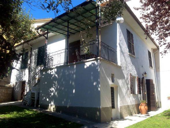 Casa singola, Chianciano Terme, in ottime condizioni