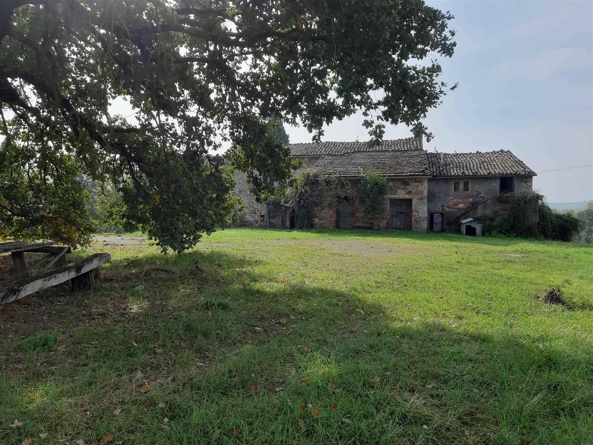 Azienda Agricola in vendita a San Casciano dei Bagni, 8 locali, prezzo € 1.100.000 | CambioCasa.it