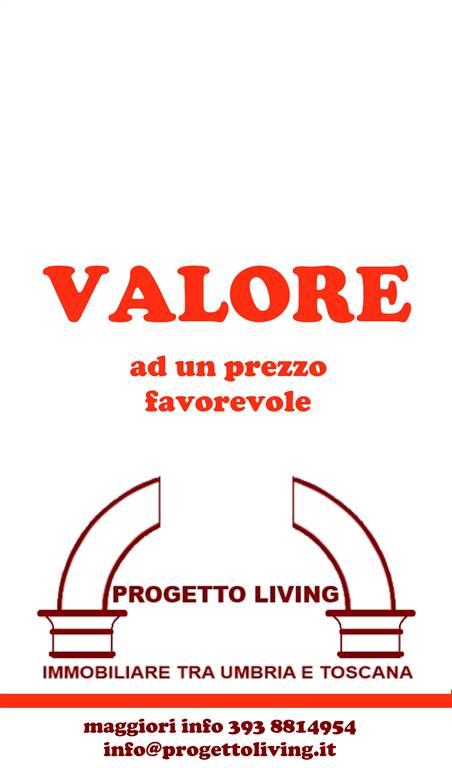 Appartamento in vendita a Chiusi, 5 locali, prezzo € 130.000   PortaleAgenzieImmobiliari.it