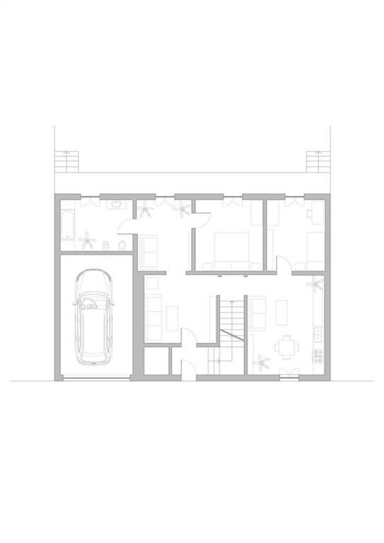 Appartamento in vendita a Montepulciano, 5 locali, prezzo € 90.000   PortaleAgenzieImmobiliari.it