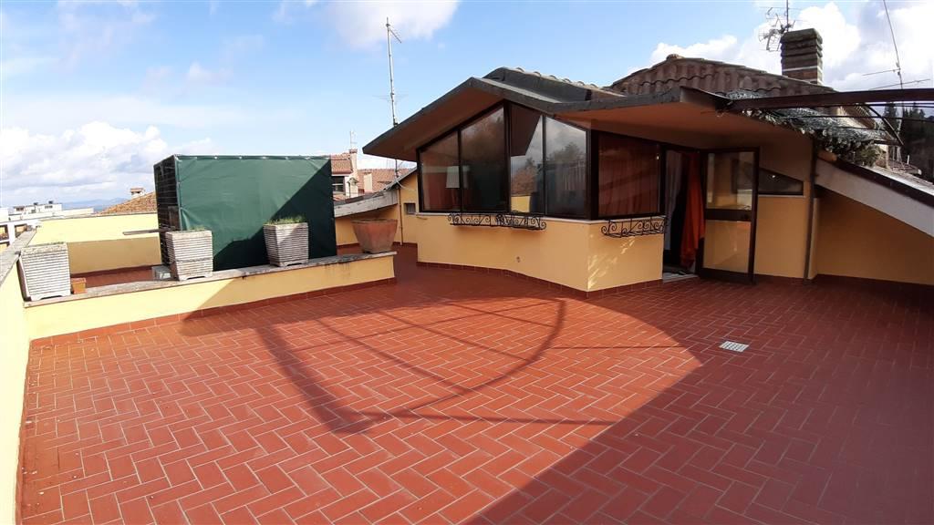 Attico / Mansarda in vendita a Chianciano Terme, 3 locali, prezzo € 42.000 | PortaleAgenzieImmobiliari.it