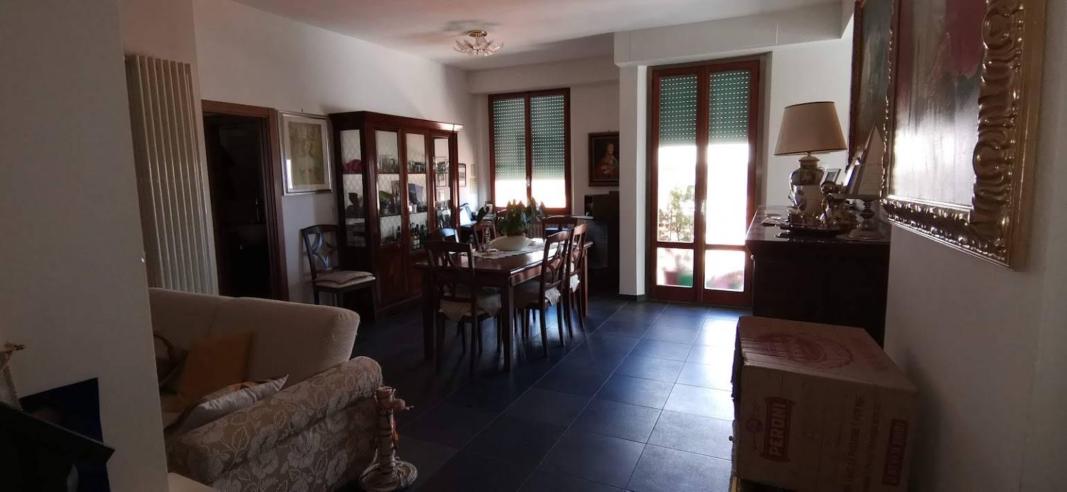 Attico / Mansarda in vendita a Chianciano Terme, 6 locali, prezzo € 245.000 | PortaleAgenzieImmobiliari.it