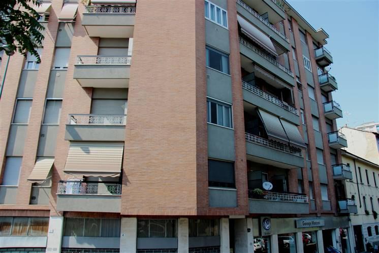 Appartamento in Via Morganti 54, Sesto San Giovanni