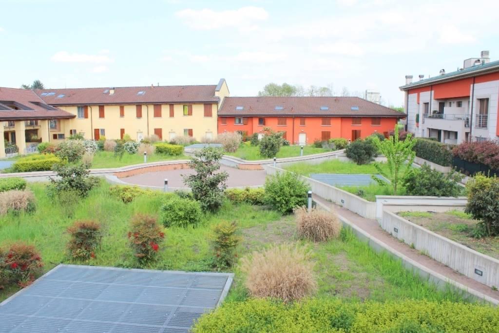Villa a schiera in Via Achille Grande 24, Vimodrone