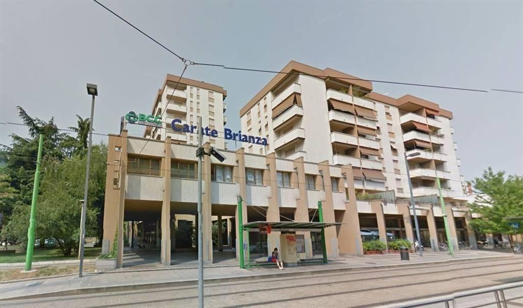 Uffici a cinisello balsamo in vendita e affitto for Appartamenti arredati in affitto a cormano