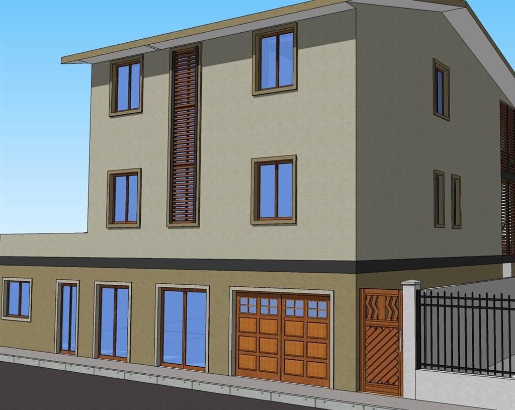 Nuova costruzione a COLOGNO MONZESE