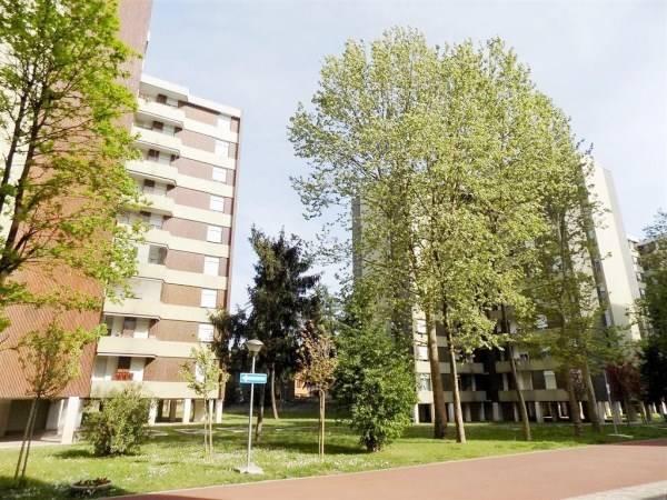 Trilocale in Via Della Repubblica 43, Cologno Monzese