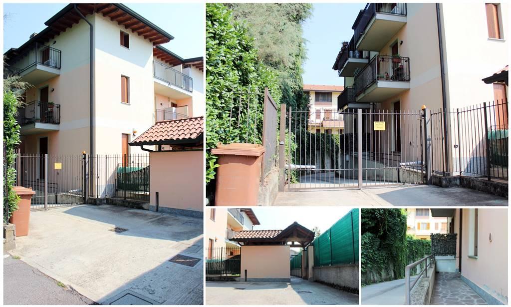 Trilocale in Via Battisti  12, Albignano, Truccazzano