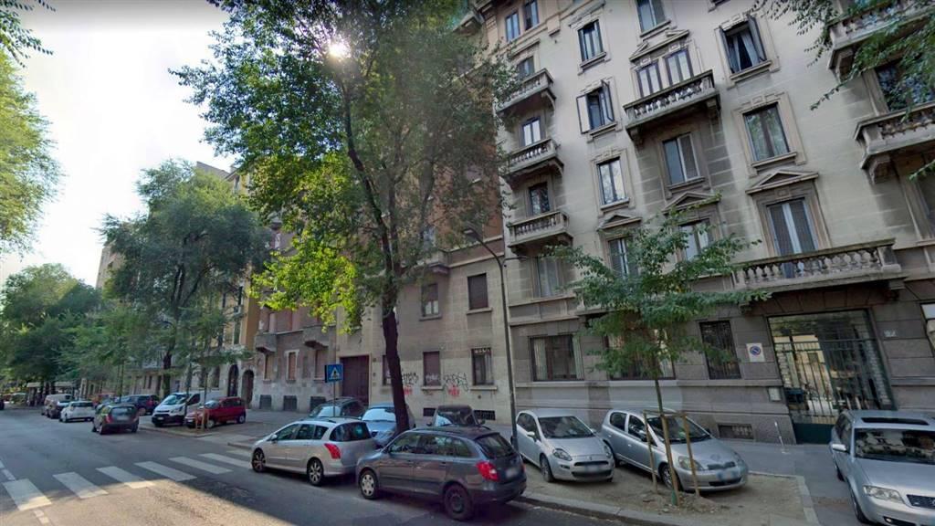 Bilocale in Via Botticelli 24, Città Studi, Lambrate, Udine, Loreto, Milano