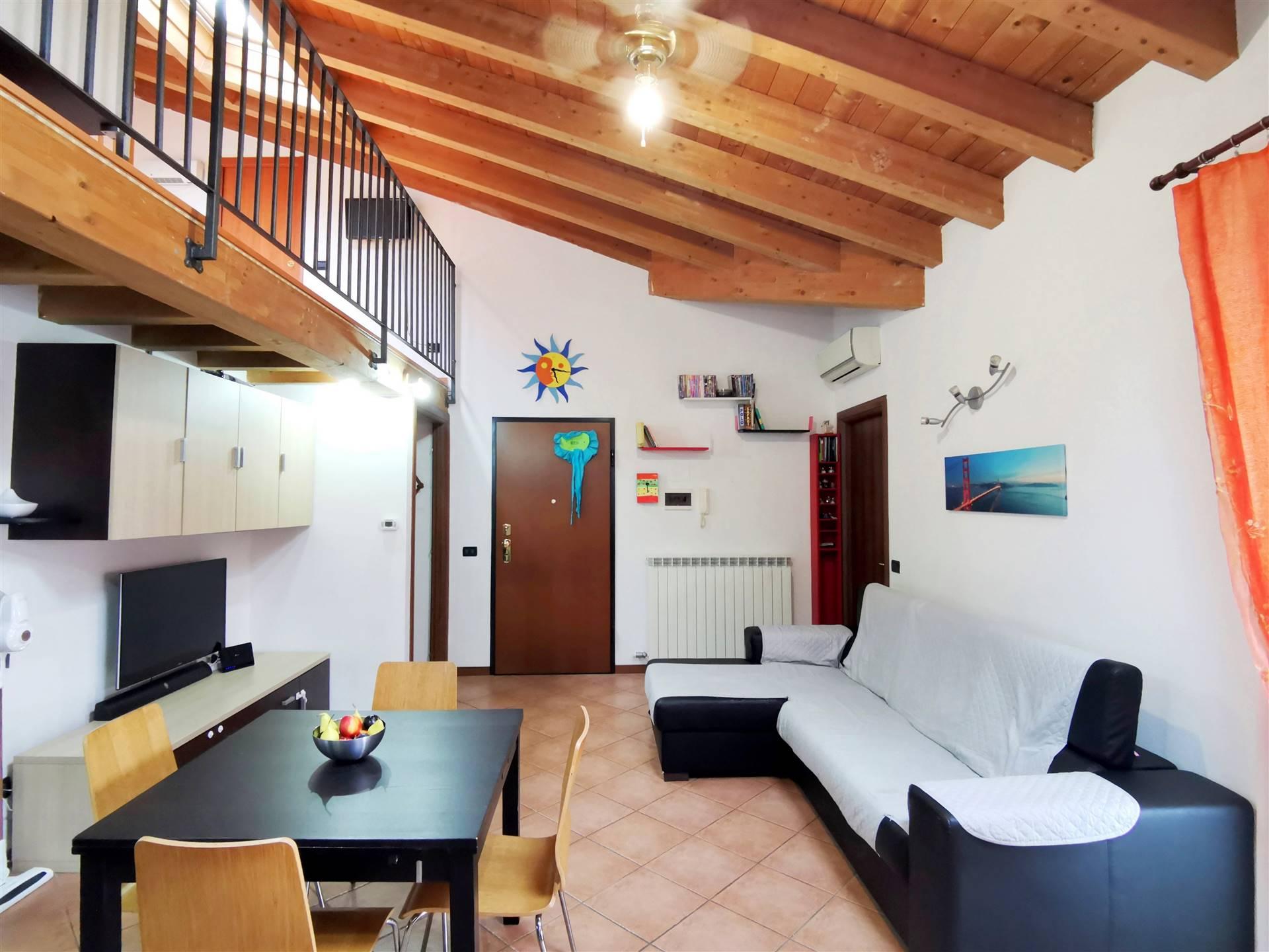 Appartamento a TREZZANO ROSA