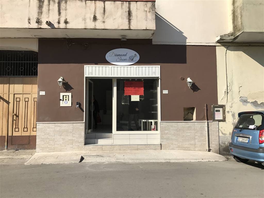 Locale commerciale a Marcianise