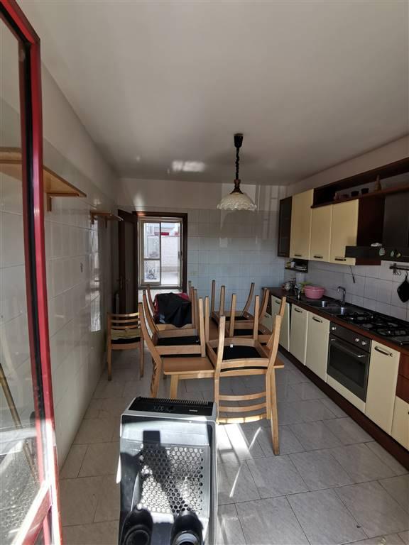 Appartamento in vendita a San Nicola la Strada, 3 locali, prezzo € 119.000 | CambioCasa.it