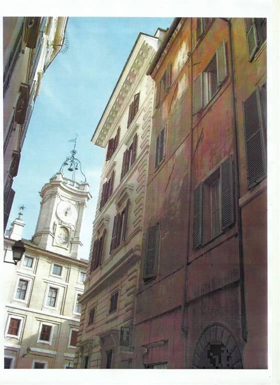 Palazzo, Centro Storico, Roma, da ristrutturare