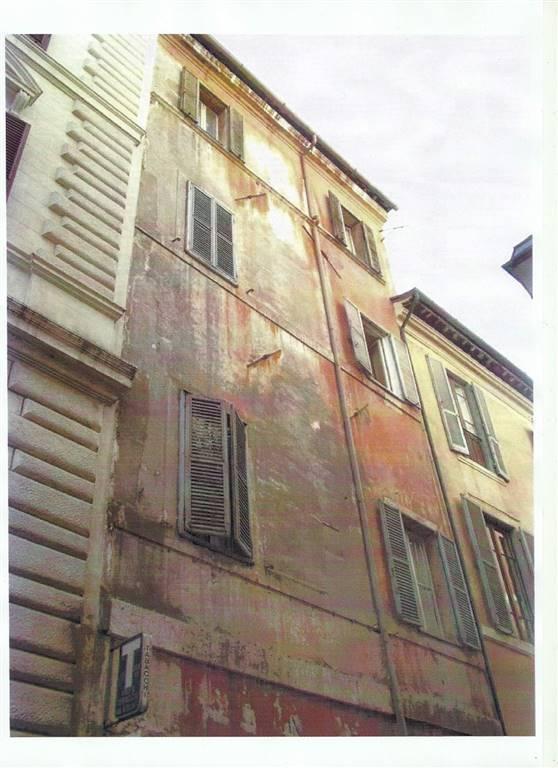 Palazzo / Stabile in vendita a Roma, 20 locali, zona Zona: 1 . Centro storico, Trattative riservate | CambioCasa.it