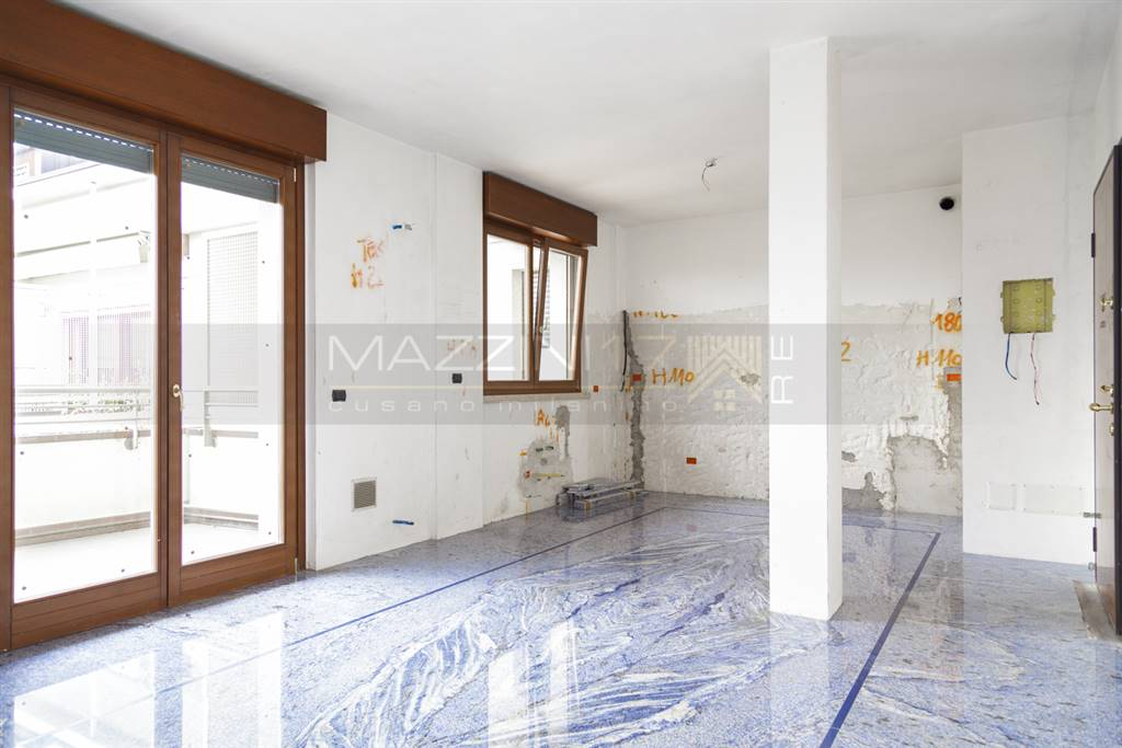 Appartamento in vendita a Cusano Milanino, 2 locali, zona Località: CENTRO, prezzo € 200.000 | CambioCasa.it