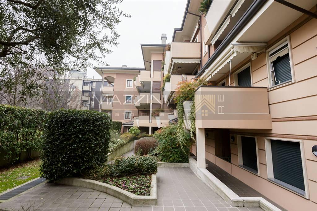 Appartamento in vendita a Cusano Milanino, 1 locali, zona Località: CENTRO, prezzo € 180.000 | PortaleAgenzieImmobiliari.it
