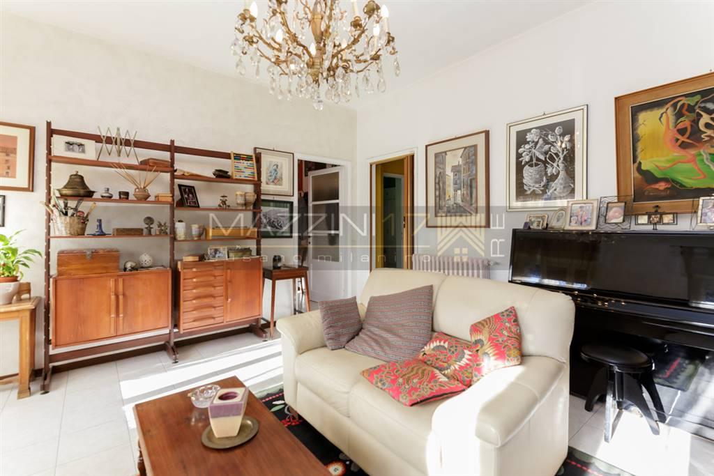 Appartamento in vendita a Cusano Milanino, 4 locali, zona Zona: Città Giardino di Milanino, prezzo € 195.000   CambioCasa.it
