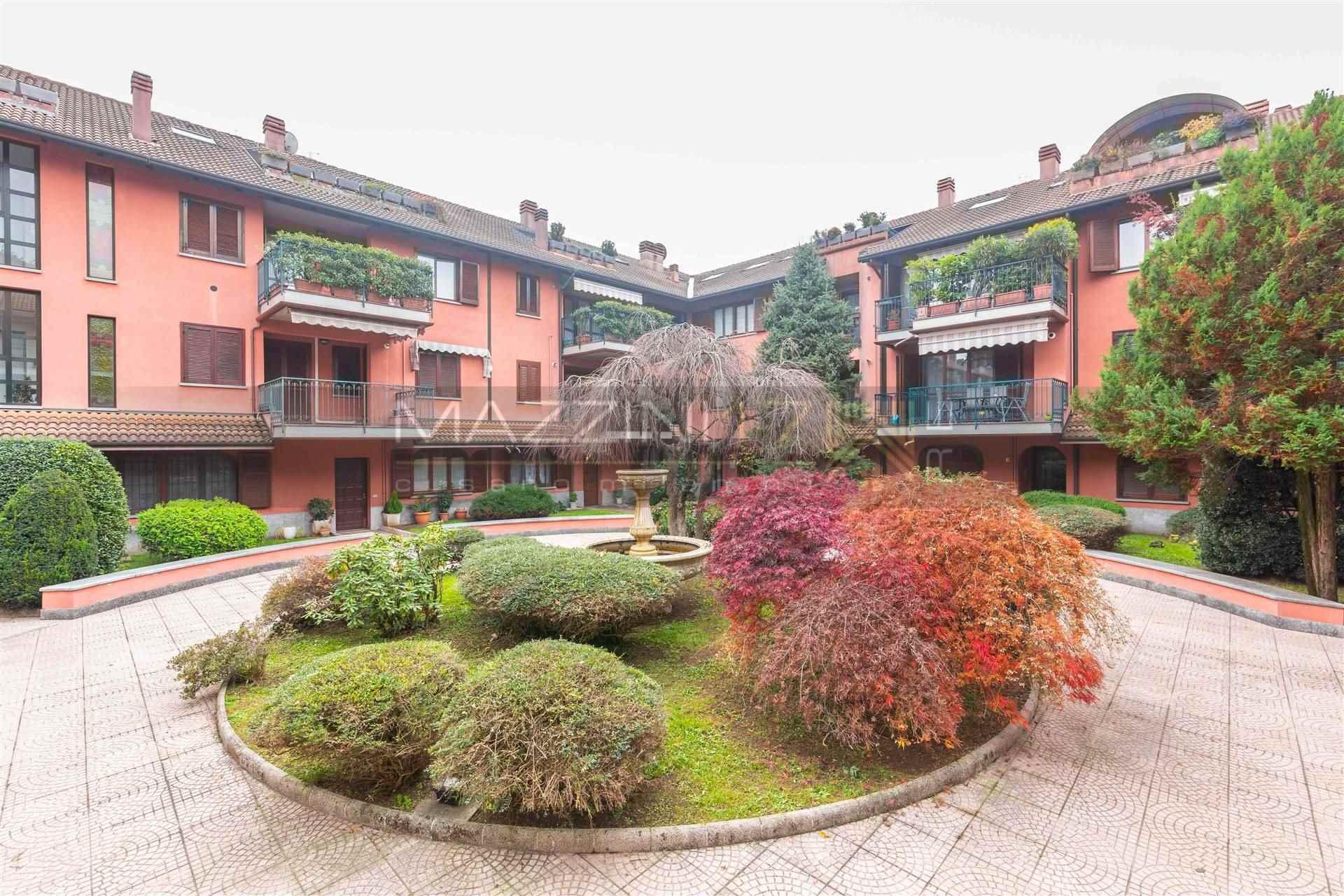 Appartamento in vendita a Nerviano, 3 locali, prezzo € 208.000   PortaleAgenzieImmobiliari.it