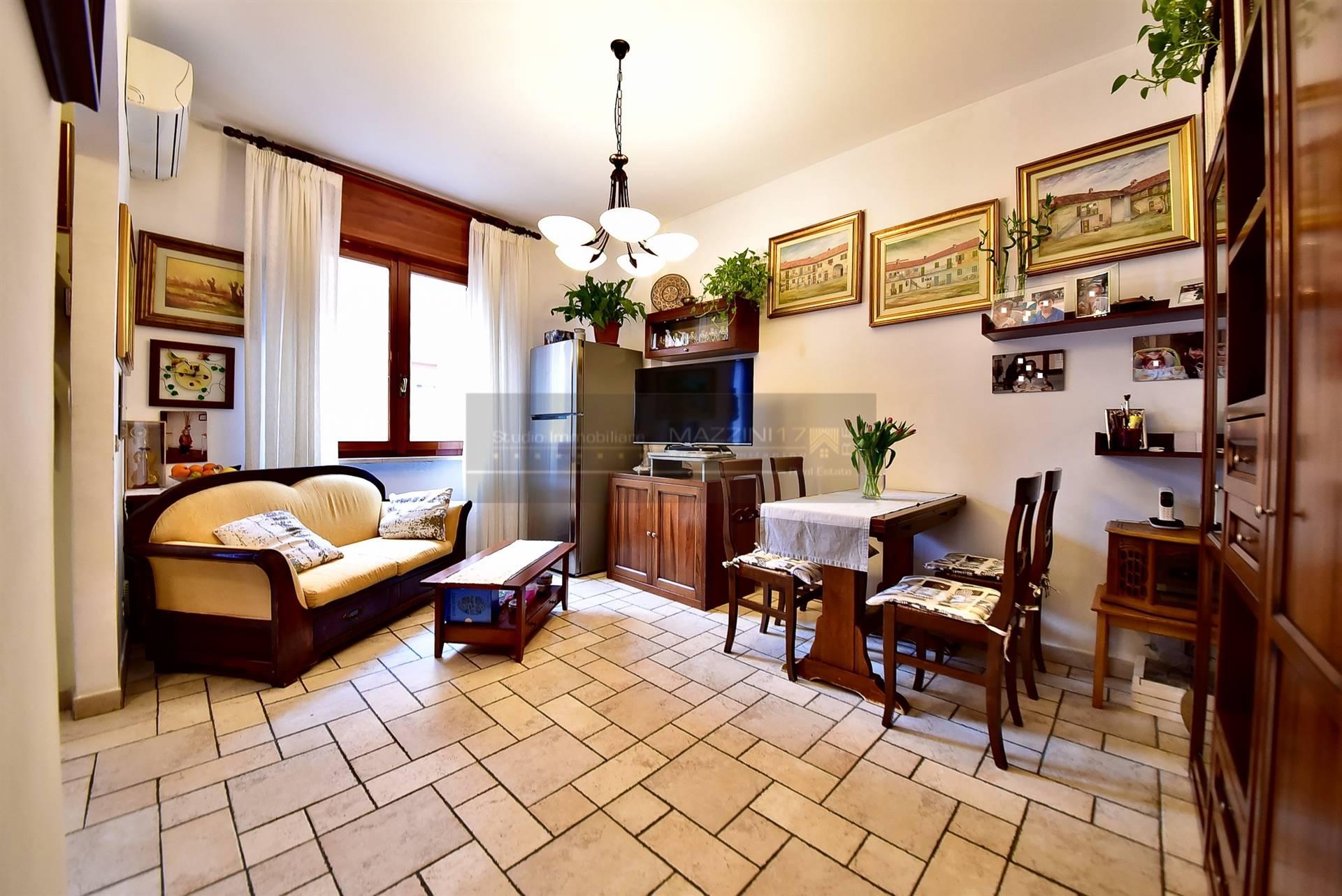 Appartamento in vendita a Bresso, 2 locali, prezzo € 130.000   PortaleAgenzieImmobiliari.it