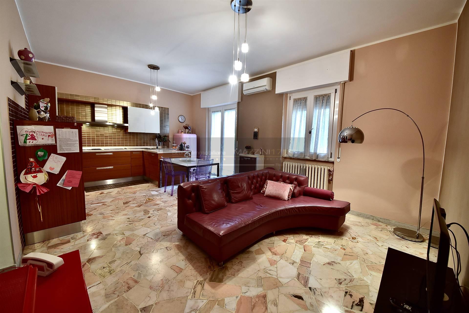 Appartamento in vendita a Cusano Milanino, 3 locali, zona Zona: Città Giardino di Milanino, prezzo € 230.000 | CambioCasa.it