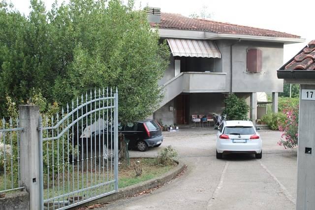 Soluzione Indipendente in vendita a Castrocaro Terme e Terra del Sole, 7 locali, zona Località: CASTROCARO TERME, prezzo € 360.000 | CambioCasa.it