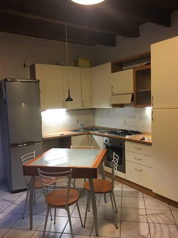 Appartamento in vendita a Predappio, 2 locali, zona Zona: Fiumana, prezzo € 58.000 | CambioCasa.it