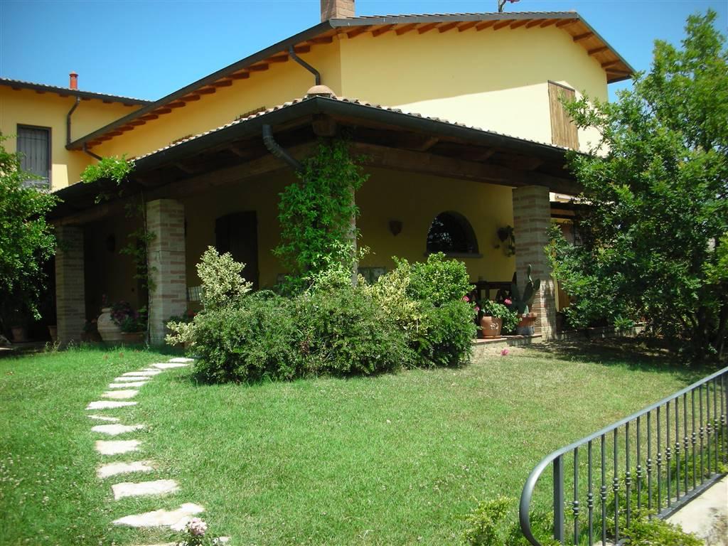 Villa in vendita a Castrocaro Terme e Terra del Sole, 8 locali, zona Zona: Terra del Sole, prezzo € 550.000 | CambioCasa.it