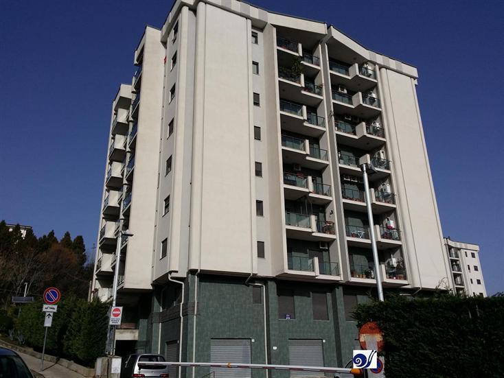Appartamento in Via Antonio Monaco, Repubblica, Cosenza