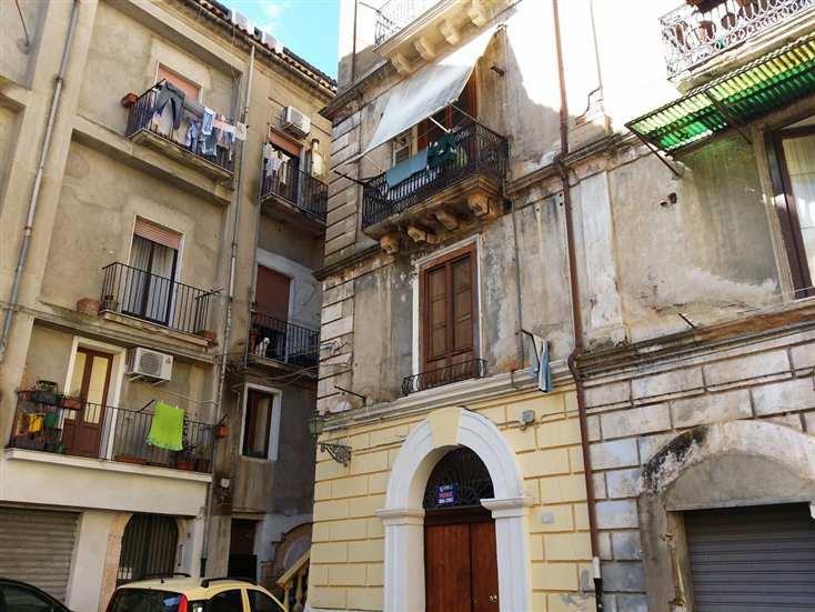 Appartamento, Centro Storico, Cosenza
