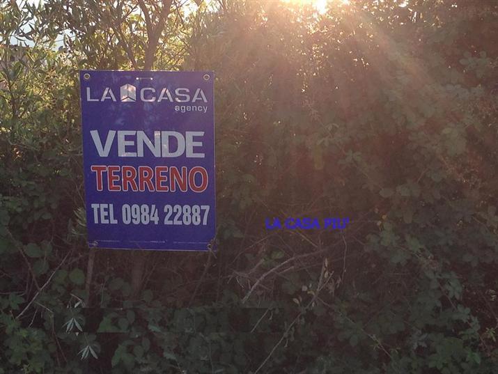 Terreno Edificabile Comm.le/Ind.le in vendita a Rende, 9999 locali, zona Località: SANTO STEFANO DI RENDE, Trattative riservate   CambioCasa.it
