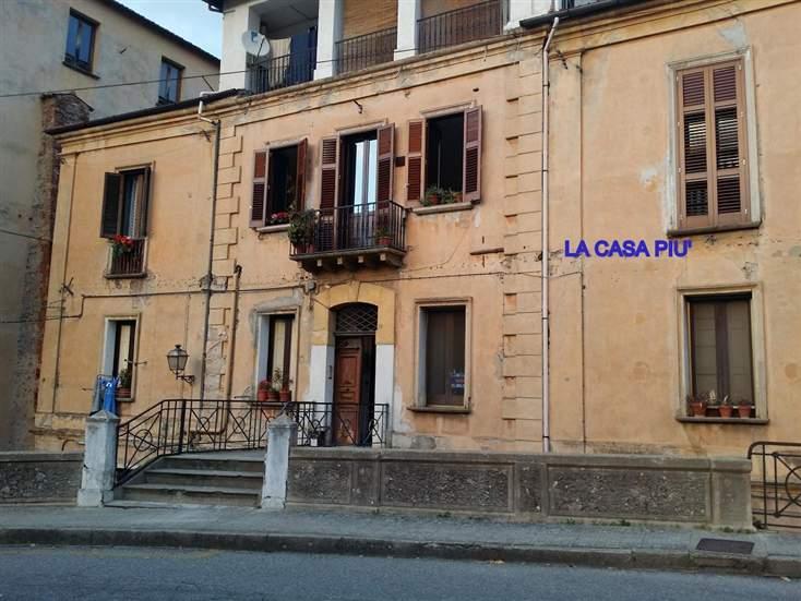case centro storico cosenza in vendita e in affitto
