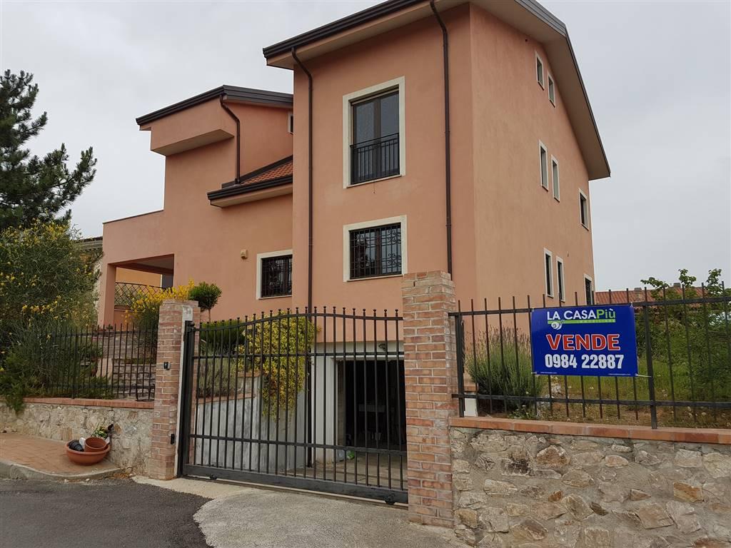 Villa in C/da Verzano, Centro Storico, Cosenza