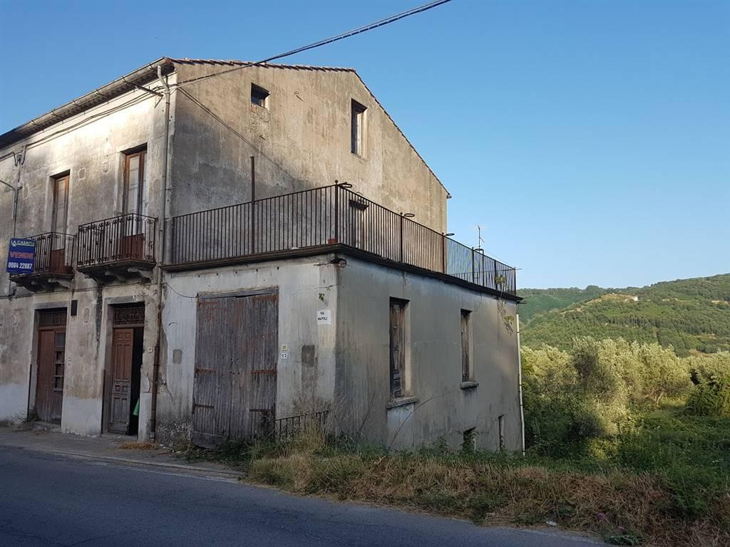 Soluzione Semindipendente in vendita a Carolei, 9 locali, prezzo € 30.000 | CambioCasa.it